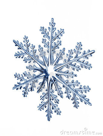 Free Snowflake Stock Photos - 6163273