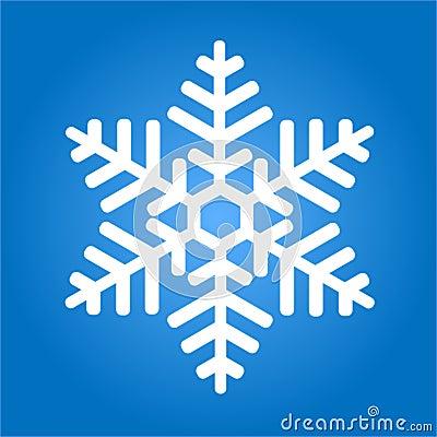 Free Snowflake Stock Photography - 6882602