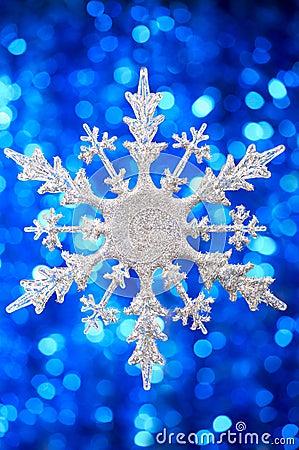 Free Snowflake Royalty Free Stock Photo - 7094505