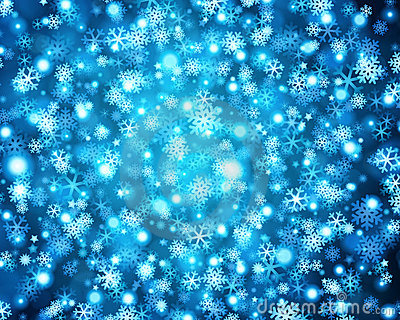 Snowflake Background Pattern Royalty Free Stock Images ...