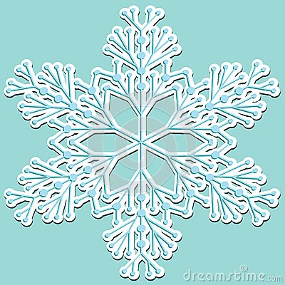 Snowflake, stricker