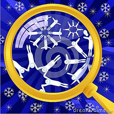 Snowflakes τι
