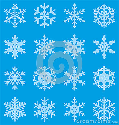 Free Snowflakes Stock Photography - 27169272
