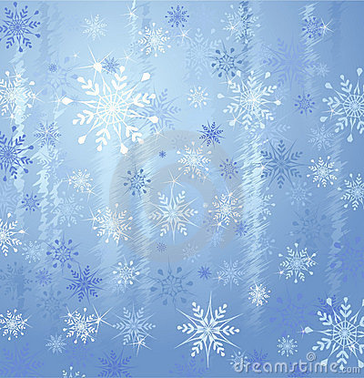 Free Snowflakes And Ice Royalty Free Stock Image - 7271726
