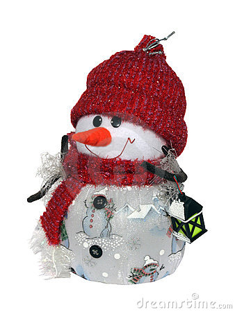 Free Snowman Stock Photos - 16839693