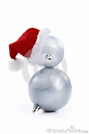 Free Snowman Royalty Free Stock Photo - 21777125