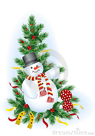Free Snowman Royalty Free Stock Images - 3650829