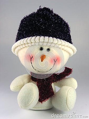 Free Snowman Royalty Free Stock Photo - 367225