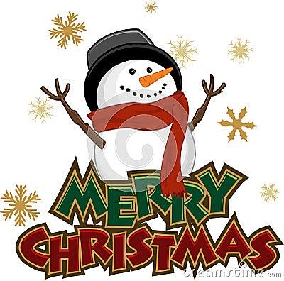 Free Snowman Icon Stock Image - 10709421