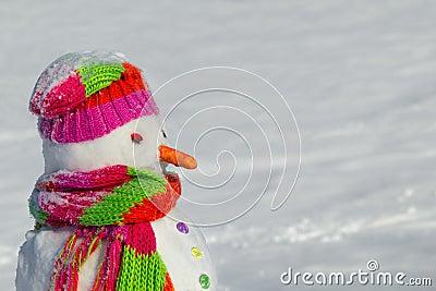 Snowman l
