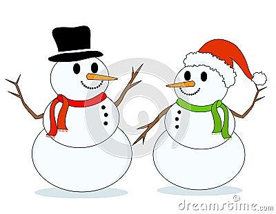Snowman / snowmen