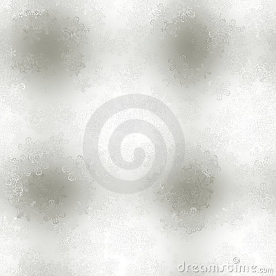 Snowy background. Seamless tile-able.