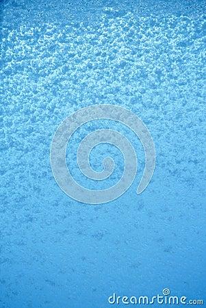 Snowy-Fenster