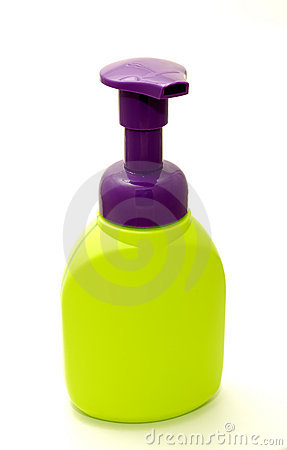 Soap Bottle