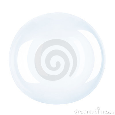 Free Soap Bubble Royalty Free Stock Photo - 17587845