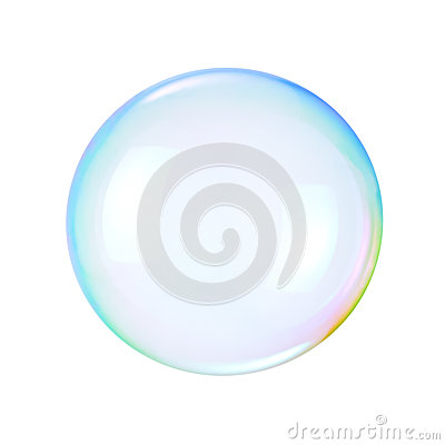 Free Soap Bubble Royalty Free Stock Images - 78939809