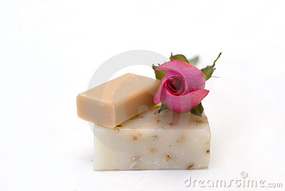 Soap  natural ingredients