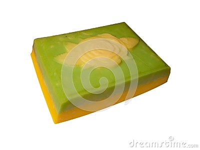 Soap with Rose