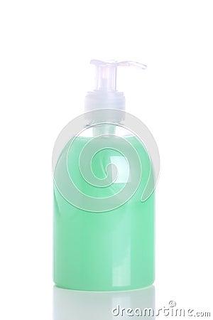 Soap tube