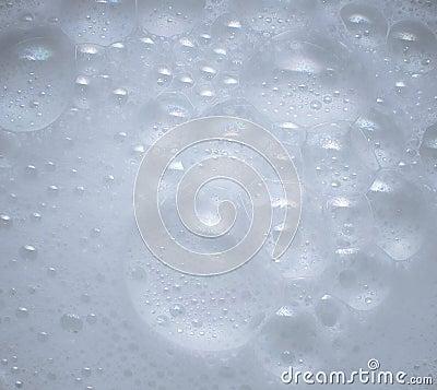 Soapsuds bubbles texture — Stock Photo © Sveta615 #45095721