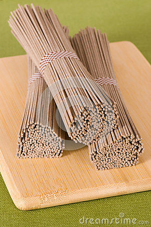 Soba Noodles Royalty Free Stock Photo - Image: 24684975