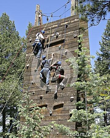 Parede de Escalada Sobre-a-parede-de-escalada-thumb352822