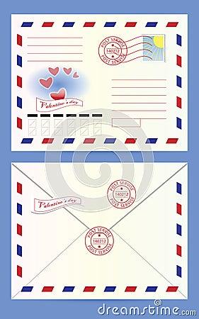 Sobre postal