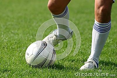 Soccer #7