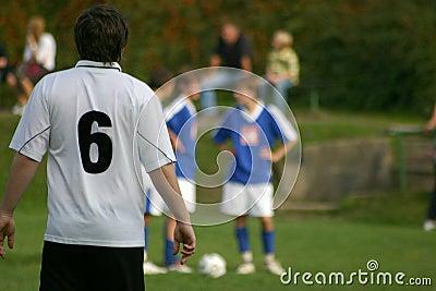 Soccer #9