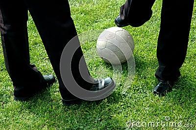 Soccer ball #01