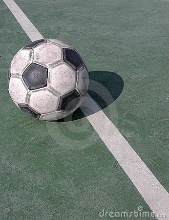Free Soccer Ball Stock Images - 4184