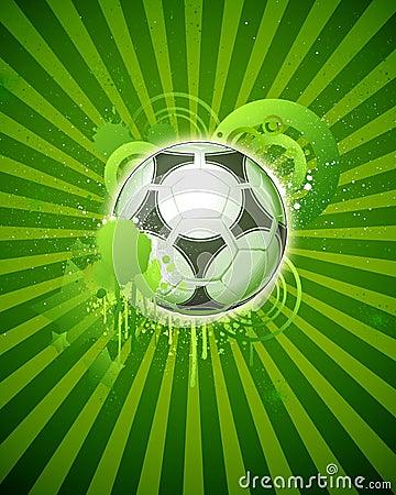 Soccer ball 05