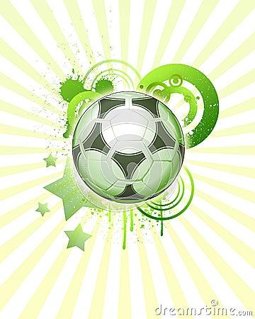 Soccer ball 06