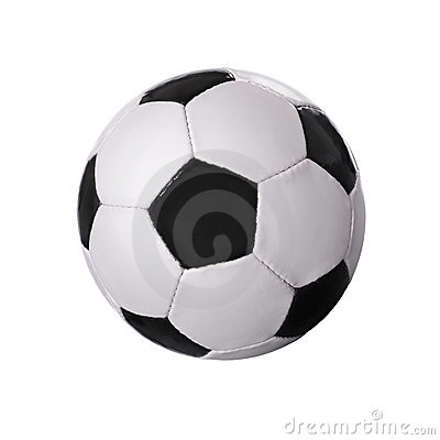 Free Soccer Ball Royalty Free Stock Image - 14799166