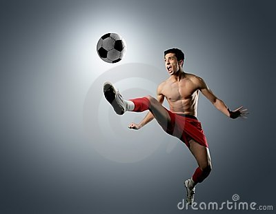 Soccer ball 15