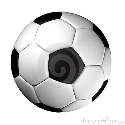 Free SOCCER BALL Royalty Free Stock Photos - 1781008