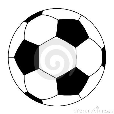 Free Soccer Ball Royalty Free Stock Photography - 23670217