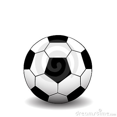Free Soccer Ball Stock Image - 3065571