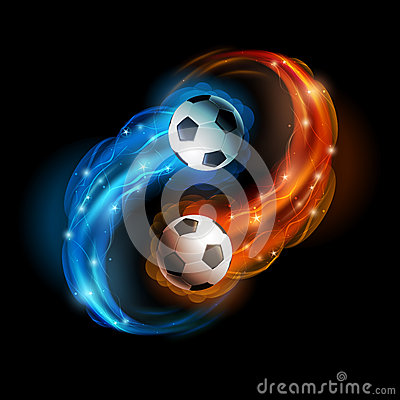 Free Soccer Ball Royalty Free Stock Images - 36098539