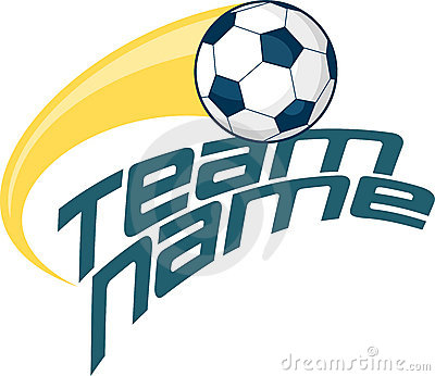 Soccer Ball Swoosh