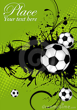 Soccer Ball theme
