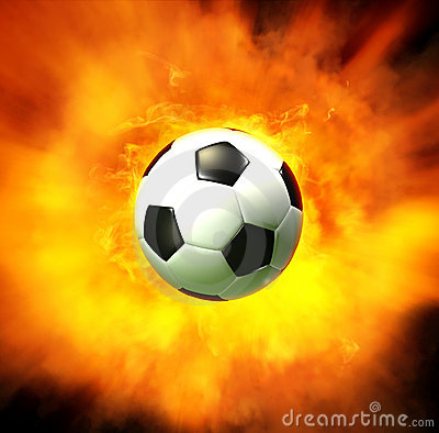 Soccer Bomb
