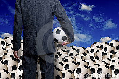 Soccer business