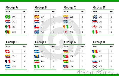 fussball international tabellen