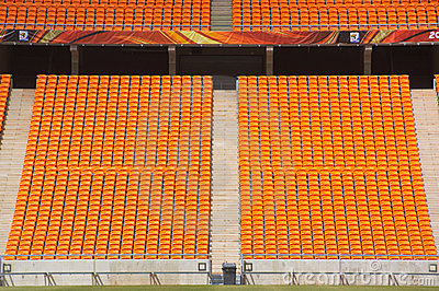 Soccer City,johannesburg Editorial Stock Photo