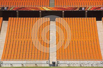 Soccer City,johannesburg Editorial Stock Photo