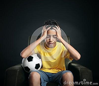 Soccer Failure
