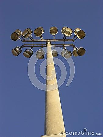 Soccer field lights V