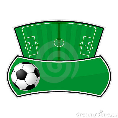 Soccer field shield
