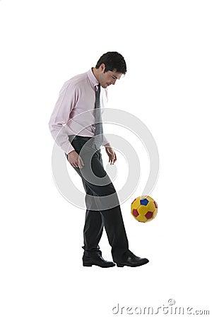 Soccer/Football fever!